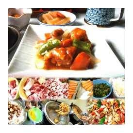 酢豚 1袋 敬老の日 惣菜 お惣菜 おかず お試し セット 冷凍 無添加 お弁当