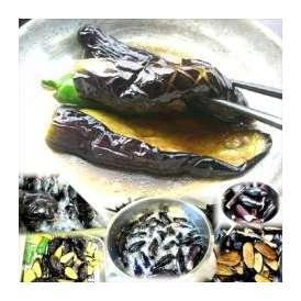 茄子の揚浸し 1パック 敬老の日惣菜 お惣菜 おかず お試し セット 冷凍 無添加 お弁当