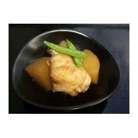 鶏大根 5袋 敬老の日 惣菜 お惣菜 おかず お試し セット 冷凍 無添加 お弁当