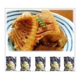 竹の子とごぼうのおかか 1袋 敬老の日 惣菜 お惣菜 おかず お試し セット 冷凍 無添加 お弁当