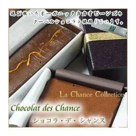 ショコラ・デ・シャンス(オレンジ)