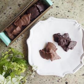 素材へのこだわりと確かな腕から創り出されるショコラをお楽しみください。
