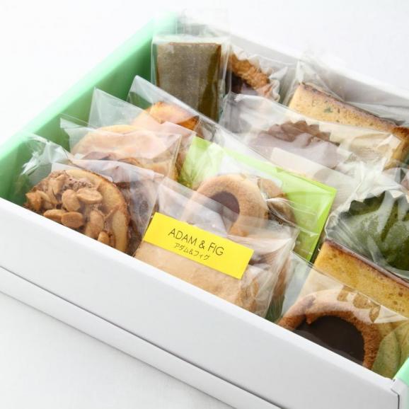 Le BENKEI 焼き菓子セット02