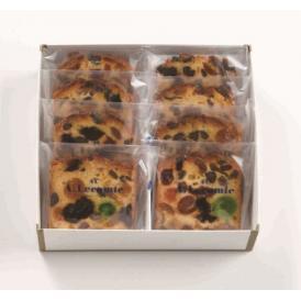 フルーツケーキカット( 8枚入)