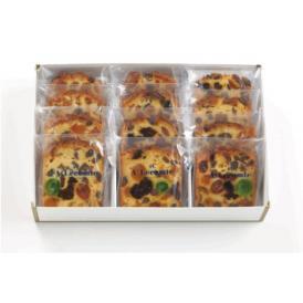 フルーツケーキカット(12枚入)