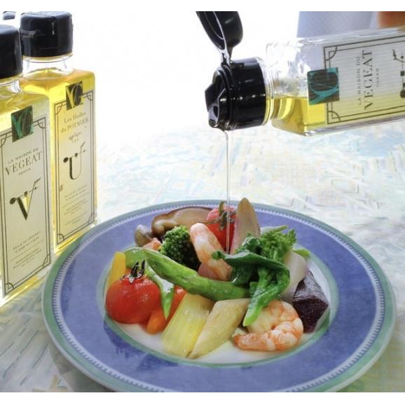 《食卓をシェフの味に 美味しさと健康をお届けします。》ベジートTOKYO&和の旨みUMAMIの化粧箱入り2本セット02