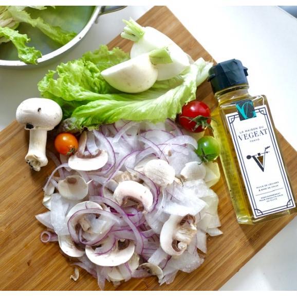 《美味しさと健康をお届けします》ベジートタイランド(タイ風味)VEGEAT THAILANDAIS03