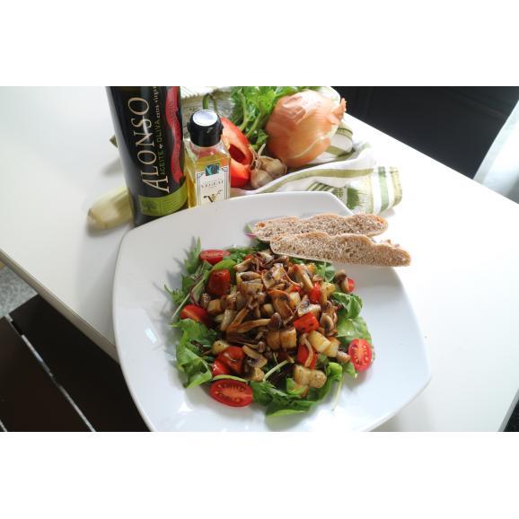 《旅する食卓 おうち時間を簡単充実》ベジート・メキシカン(メキシコ風味)VEGEAT MEXICAIN シェフの味を食卓に05