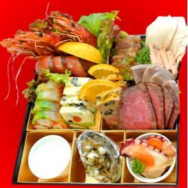 ル・タンの粋を尽くした逸品で新年を。こだわりの地元食材と、フレンチならではの食材、技法の融合。