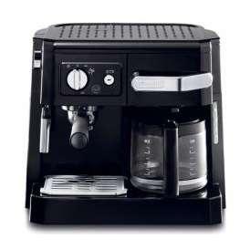 【ポイント10倍】【送料無料】デロンギ コンビコーヒーメーカー[BCO410J-B]