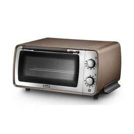 【送料無料】デロンギ ディスティンタコレクション オーブン&トースター フューチャーブロンズ [EOI406J-BZ]