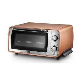 【送料無料】デロンギ ディスティンタコレクション オーブン&トースター スタイルコッパー [EOI406J-CP]