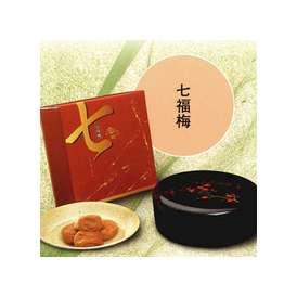 最高級 南高梅「七福梅」 900g (紀州漆器入り) [41GS60]