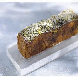 人気のパウンドケーキ~ピスターシュフレーズ~
