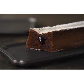 ショコラベリーパウンドケーキ
