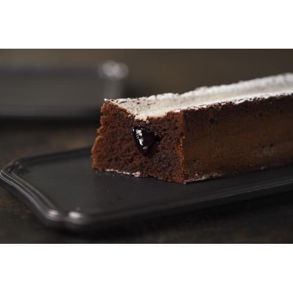 ショコラベリーパウンドケーキ01