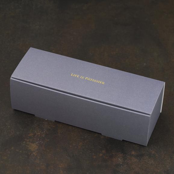 ショコラベリーパウンドケーキ02