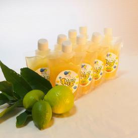 レモンゼリーすっぱ