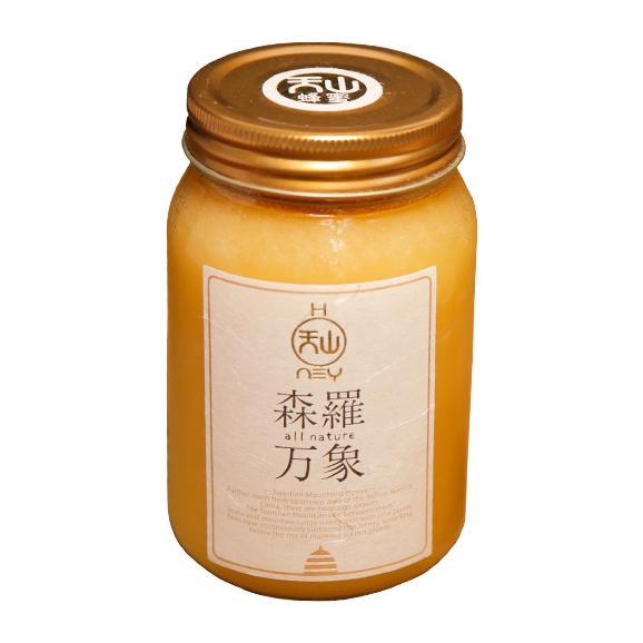 森羅万象 天山蜂蜜01