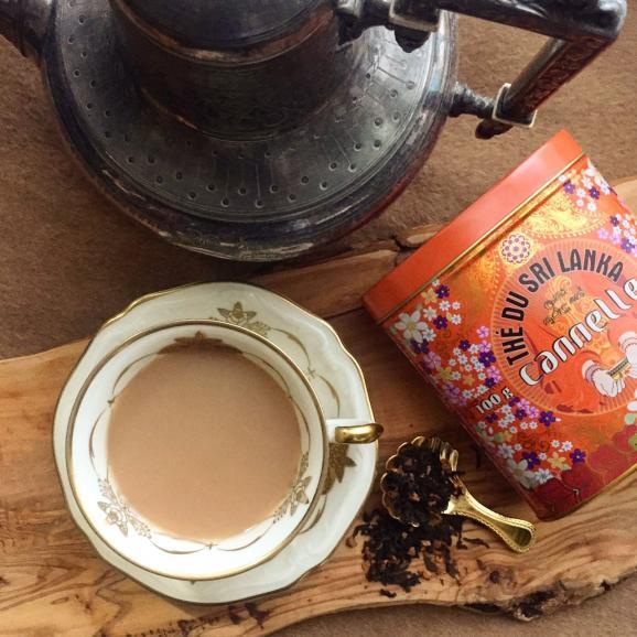 terre d'Oc 世界を旅するお茶12缶ギフトセット03