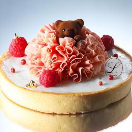 MOTHER'S DAY TARTE  母の日 ヌヌースタルト