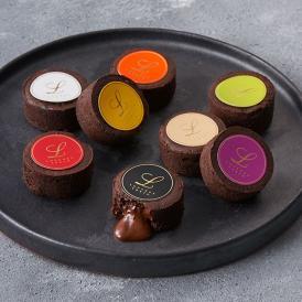 PALETTE FONDANT CHOCOLAT