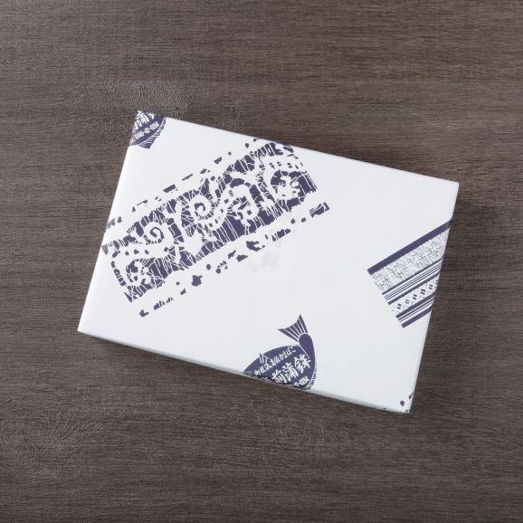 押し蒲 三本セット(炙り鯖×2・天然真鯛×1)03