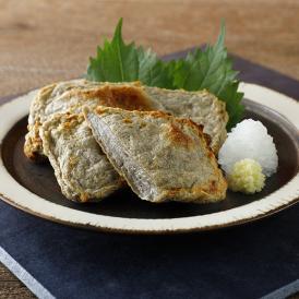 新鮮な鮮魚で作ったじゃこ天は、噛めば噛むほど魚の旨味が広がります。