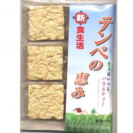 テンペの恵み・生テンペ(6個入り)