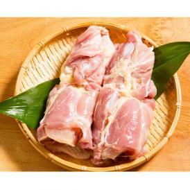 阿波尾鶏(冷凍)