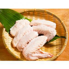 地養鶏(冷凍)