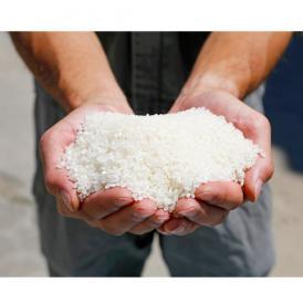 巴農場のお米 ななつぼし