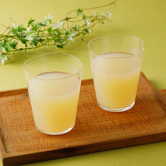 大谷石室熟成 豊水100%ジュース01