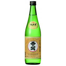 手造り純米酒
