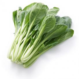 新潟産 小松菜 (5袋/約1kg) スムージ向き 活菌態 笑愛ボカシ 有機肥料 使用