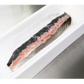 【新見産】雌チョウザメ肉(魚齢7歳以上)