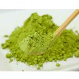 The 粉末緑茶