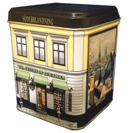 北欧紅茶・セーデルNEWクラシック缶