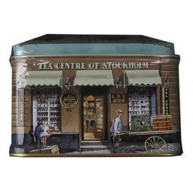北欧紅茶・セーデルスモールハウス缶