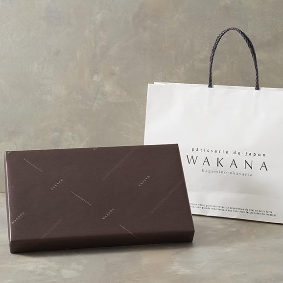 岡山 清水白桃ケーキ02