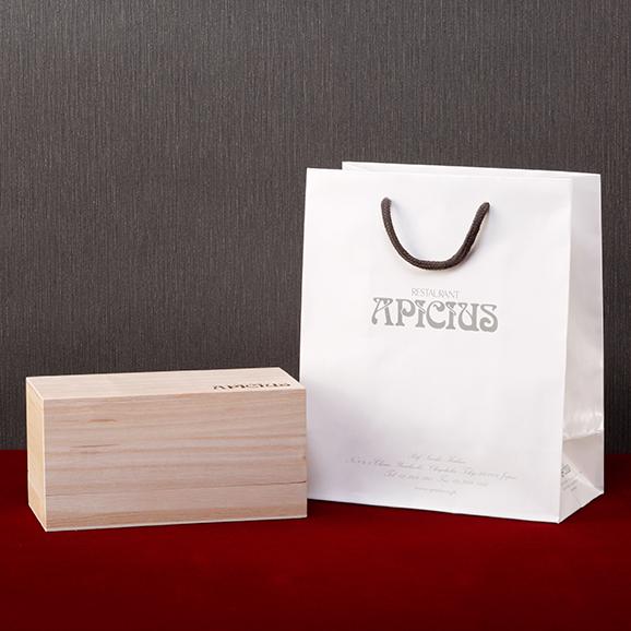 【店頭受け取り専用】【アピシウス】純国産 季節のフルーツケーキ02