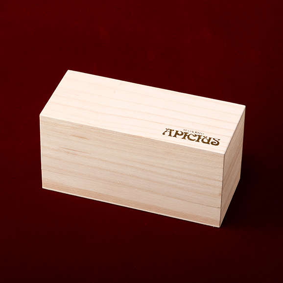 【店頭受け取り専用】【アピシウス】純国産 季節のフルーツケーキ03