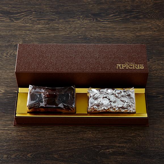 【店頭受け取り専用】【アピシウス】オリジナルケーキ04