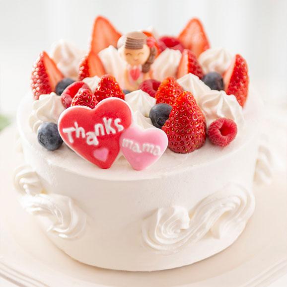 【送料込み】母の日 ケーキキット01