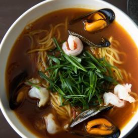 《1日10食限定》自宅で贅沢お取り寄せ!レストラン「Sincere」海の幸セット