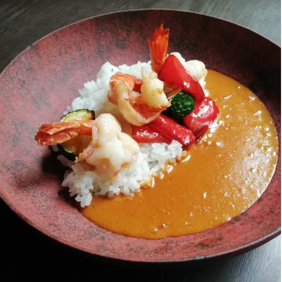 《1日10食限定》自宅で贅沢お取り寄せ!レストラン「Sincere」海の幸セット 02