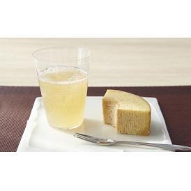 黄金生姜を使ったバウムとジンジャーシロップが、美味しいティータイムを奏でるギフトです。