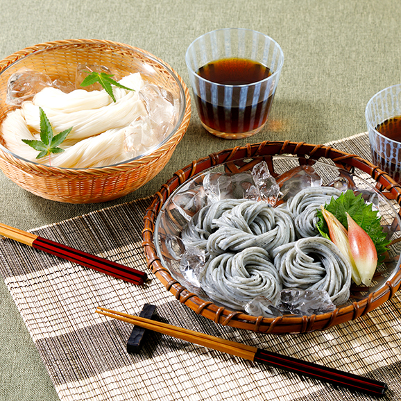 島原手延べ素麺セット01