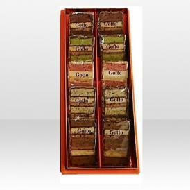 宮城県を代表するお菓子の一つGotto!季節限定品です。
