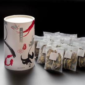 『くらし福らむ にし阿波ギフト』 発酵阿波晩茶